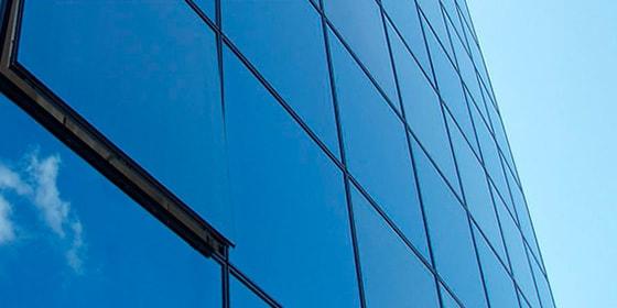 Остекление фасадов, стеклянные фасады, светопрозрачные фасады, фасады из стекла Киев