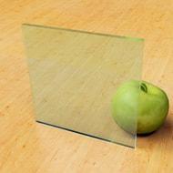 Прозрачное закаленное стекло