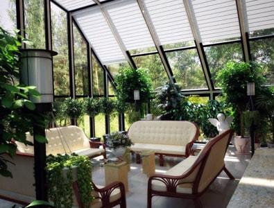 Заказать зимний сад в частном доме , проект зимнего сада, изготовление зимнего сда