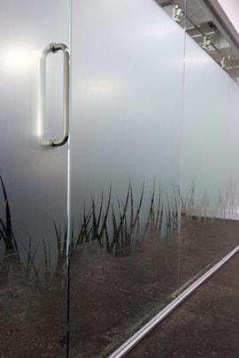 Стеклянные перегородки, перегородки со стеклом, офисные перегородки